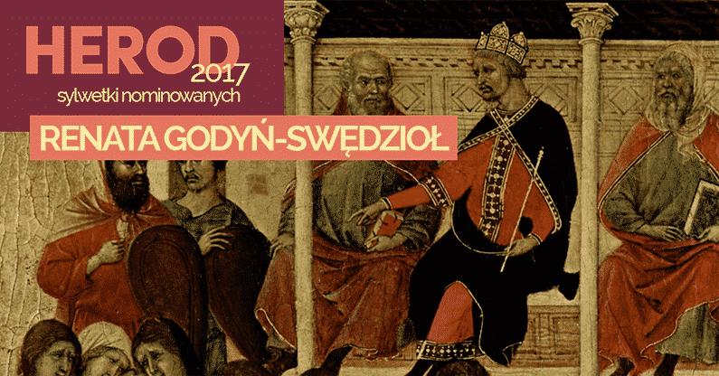 Renata Godyń-Swędzioł – Herod 2017