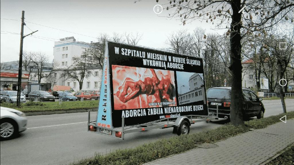 W szpitalu w Rudzie Śląskiej zabija się nienarodzone dzieci! Informujemy o tym mieszkańców