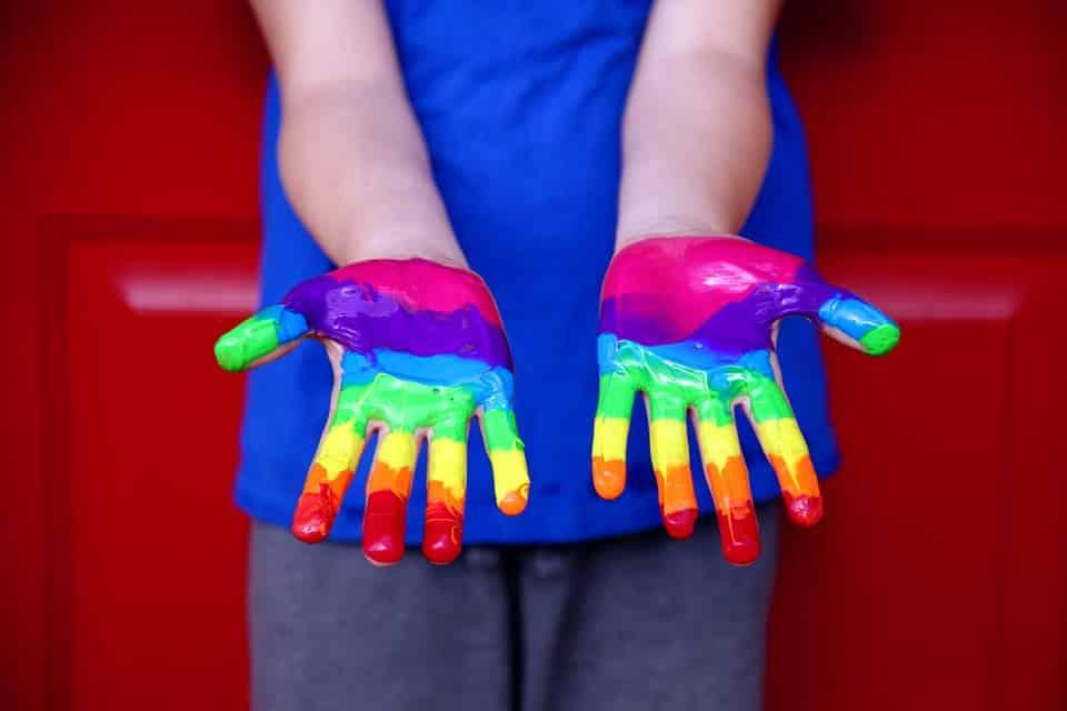 """""""Centralny organ homo-lobby"""": lista naszych żądań jest bardzo długa"""