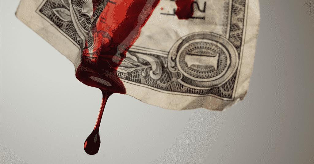 kontrowersje wokół finansowania